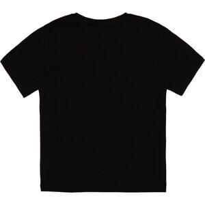 hugo boss kids T-shirt zwart 14y/164