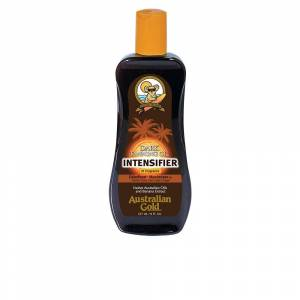 Australian Gold INTENSIFIER dark tanning oil  237 ml