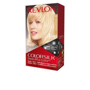 Revlon COLORSILK tinte  #03-rubio ultra claro