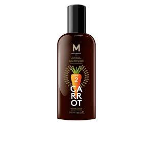 Mediterraneo Sun CARROT suntan oil dark tanning SPF2  100 ml