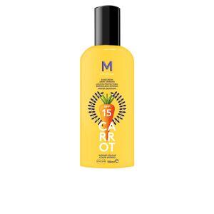 Mediterraneo Sun CARROT sunscreen dark tanning SPF15  100 ml
