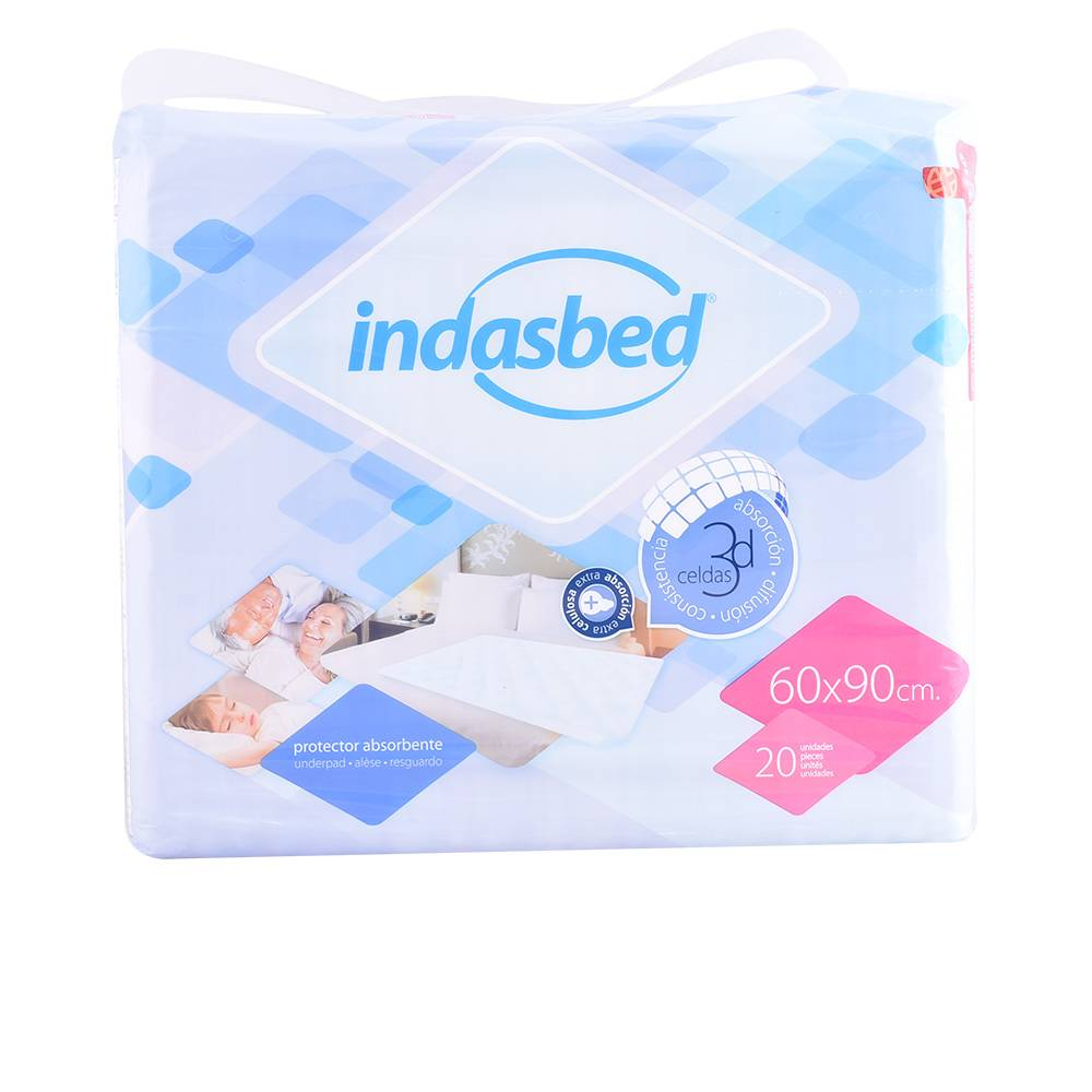 Indasec INDASBED protector absor...