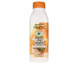Garnier FRUCTIS HAIR FOOD papaya acondicionador reparador  350 ml