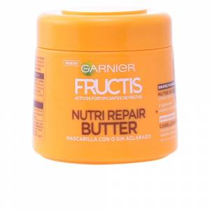 Garnier FRUCTIS NUTRI REPAIR BUTTER mask  300 ml