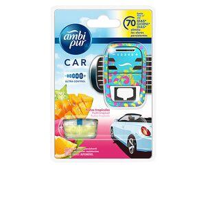 Ambi Pur CAR ambientador aparato + recambio  #fruta tropical
