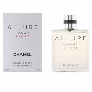 Chanel ALLURE HOMME SPORT cologne sport spray  150 ml