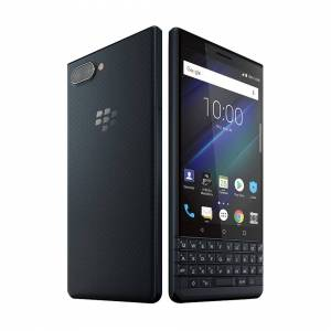 BlackBerry (Unlocked, Slate) BlackBerry KEY2 LE Single Sim   64GB   4GB RAM