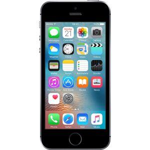 Apple (Unlocked, 16GB) Apple iPhone SE   Space Grey