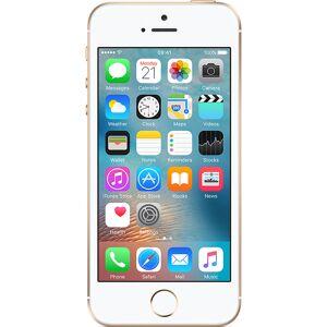 Apple (Unlocked, 64GB) Apple iPhone SE   Gold