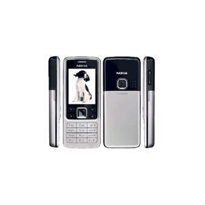 Nokia (Unlocked, Silver) Nokia 6300 Single Sim   7.8MB   7.8MB RAM