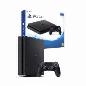 Sony PlayStation 4 1TB PS4 Console