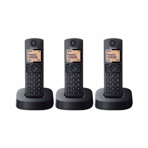 Panasonic KX-TGC313EB Digital Co...