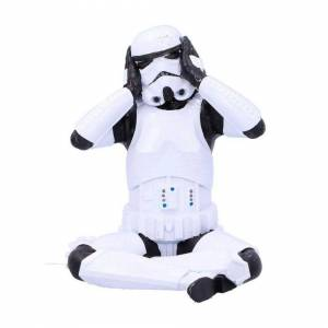 Star Wars (Hear No Evil) Stormtrooper