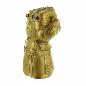 Marvel Coin Bank - Marvel - Infinity Gauntlet Bust Bank New 68799