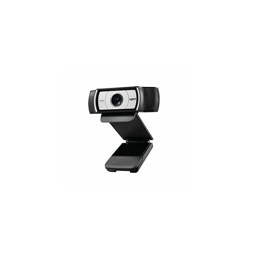 Logitech C930e 1080P HD Video We...