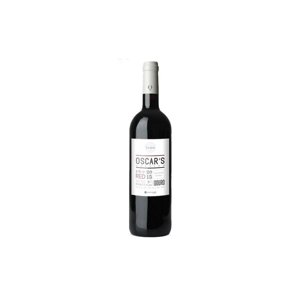 Quevedo Oscar's 2015 Red Wine - ...