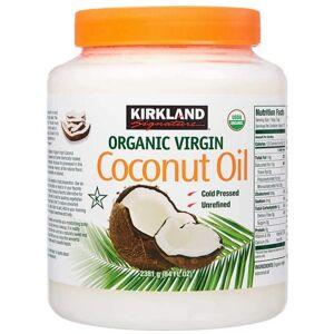 Kirkland Signature Organic Virgin Coconut Oil 2.28Kg
