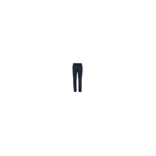 Broek van weefsel - blauw - Unisex - Heren