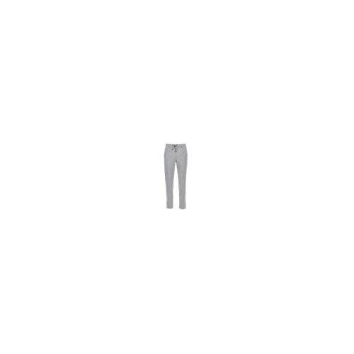 Broek van weefsel - grijs - Unisex - Heren