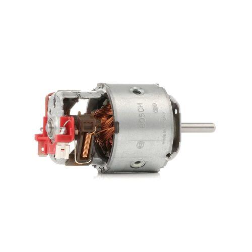 Bosch Elektrische motor, interieurventilatie  0 130 007 027