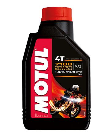 MOTUL Motorolie 104103