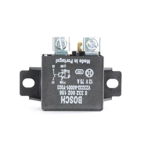 Bosch Relais 0 332 002 156