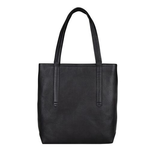 Cowboysbag - Laptoptassen - Laptop Bag Rusk 13 inch - Black