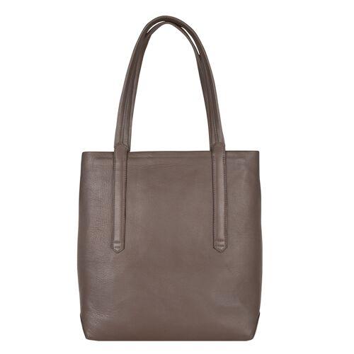 Cowboysbag - Laptoptassen - Laptop Bag Rusk 13 inch - Taupe