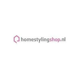 Industriële salontafel Elin set van 3