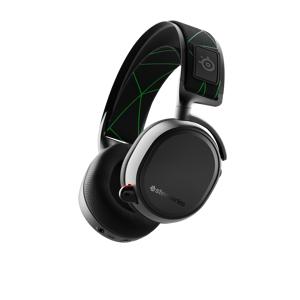 SteelSeries Arctis 9X Draadloze Gaming Headset voor Xbox - Discord-gecertificeerde Geluiddempende ClearCast Mic - Kenmerkend Arctis Geluid - 20 uur Batterijduur