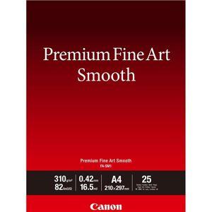Canon FA-SM 1 Premium FineArt Smooth A4 310g 25 vel