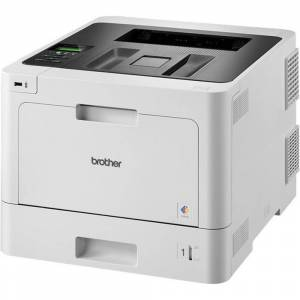 Brother HL-L8260CDW A4 Kleuren Laserprinter
