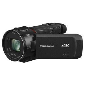 Panasonic HC-VXF1EG 4K Camcorder zwart