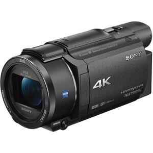 Sony FDR-AX53 4K Camcorder (FDRAX53B.CEE)