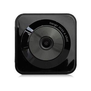 Brinno TLC-130 WiFi Full HD Time Lapse Camera zwart