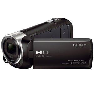 Sony HDR-CX240EB zwart (HDRCX240EB.CEN)