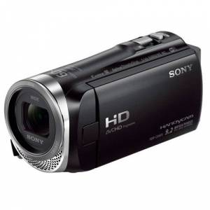 Sony HDR-CX450 Full HD Camcorder (HDRCX450B.CEN)