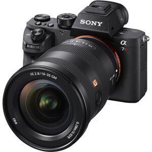 Sony A7R mark IV + 16-35mm F/2.8 GM