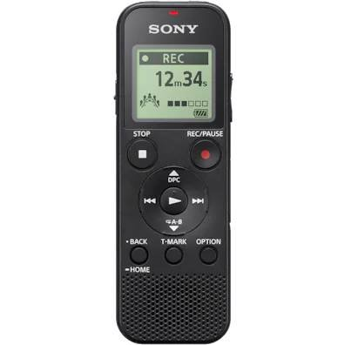 Sony Memorecorder digitaal 4gb u...