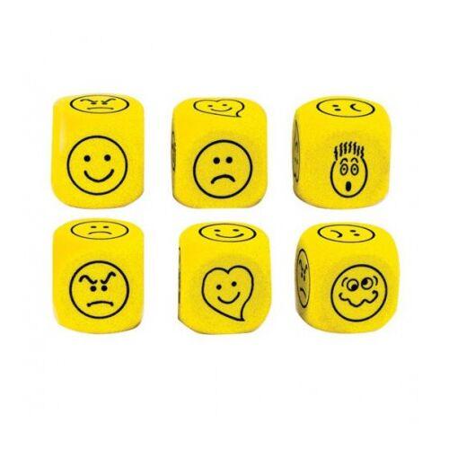 Koplow Games Dobbelsteen Emoties