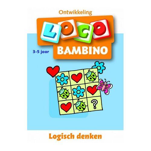 Loco Bambino Loco - Logisch Denken (3-5 jaar)