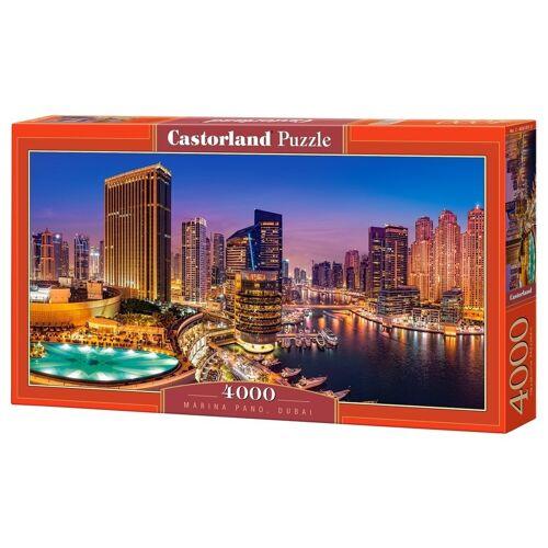 Castorland Marina Pano  Dubai (4000)