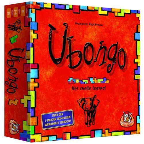 White Goblin Games Ubongo