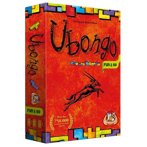 White Goblin Games Ubongo Fun & Go
