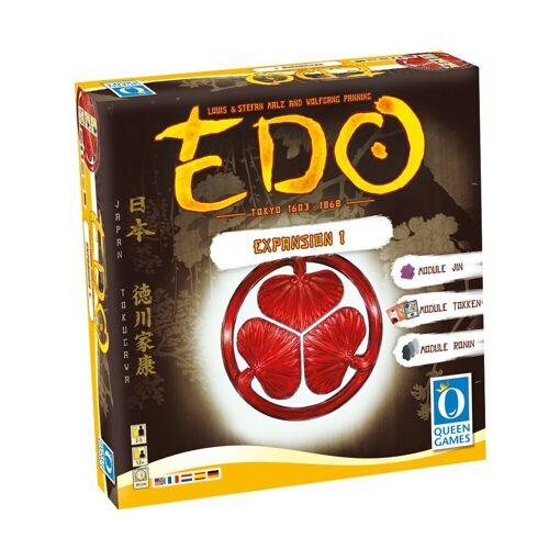 Queen Games EDO: Uitbreiding 1