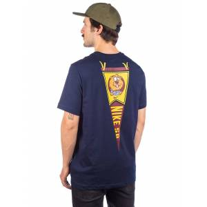 Nike Gopher T-Shirt  : obsidian - Size: Small