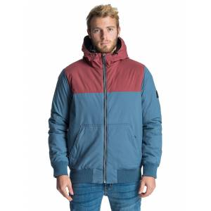Rip Curl One Shot Anti-Series Jacket  : deep teal - Size: Large