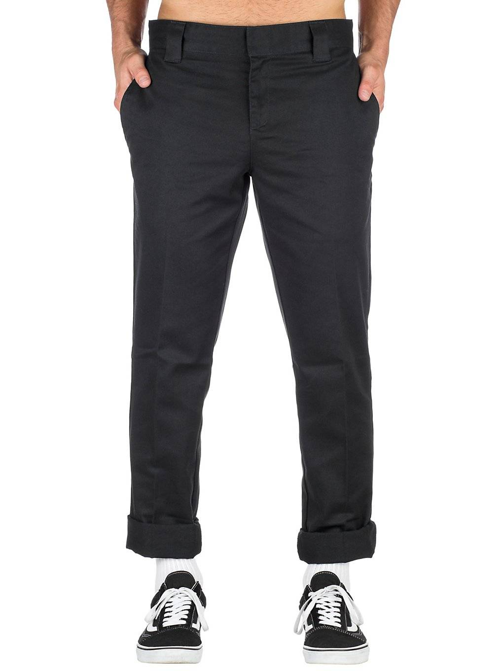 Dickies Slim Fit Work Pants  : b...