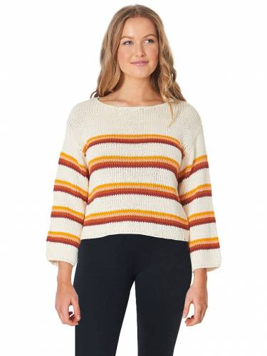 Rip Curl Golden Days Sweater  : ...
