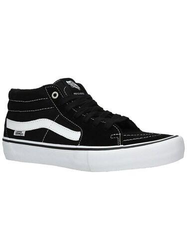 Vans Sk8-Mid Pro Skate Shoes  : ...